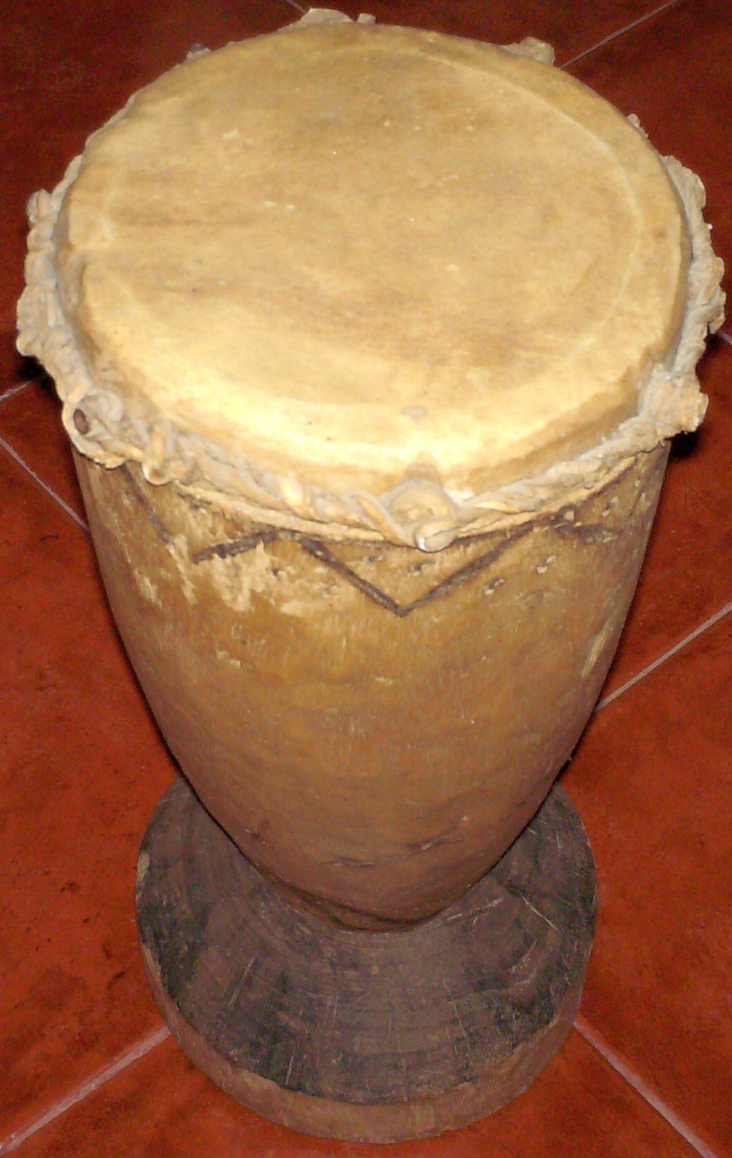 Artesanato angolano